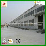 Stahlkonstruktion-fabriziertes Lager