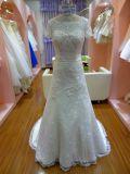 Le short gaine les robes de mariage de femmes Uw4047