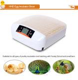 Hhd LED heller automatischer Minihuhn-Inkubator für 56 Eier