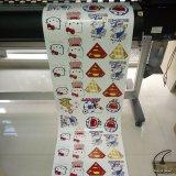 Papier de transfert d'encre d'Eco/vinyle dissolvants foncés pour le tissu 100% de coton