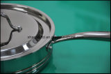 Frittura del Pan 5ply Happy Call Fry Pan Sc242