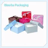 Cadre de montre de empaquetage de papier d'imprimerie de cadeau de carton