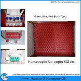 191AA Ghのステロイドジン、Hyg、KigのHumatropinのホルモン8iu/10iu/12iu/15iu
