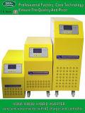 AC料金およびコントローラが付いている1kw2kw3kw4kw5kw8kw10kwハイブリッド太陽インバーター