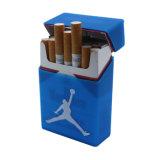 Куря случай сигареты силикона вспомогательной новой конструкции баскетбола водоустойчивый
