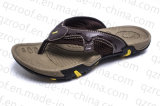Cadute di vibrazione del sandalo della spiaggia degli uomini comodi (RF15029)