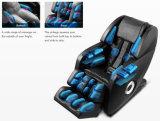 본래 도매 헬스케어 L 모양 3D 무중력 안마 의자 (HK18)