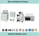 1200c Chamber Muffle - fornace - Casella-Resistance Furnace