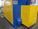 Freno de la prensa hidráulica Wc67y-200X4000 y máquina plegable hidráulica