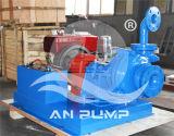 Alta pompa dei residui della lega del bicromato di potassio del motore diesel