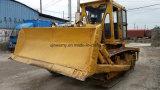 Hydraulic/Crawler usados Caterpillar Track Tratora Bulldozer (CAT-d6d) com o estripador para Sale