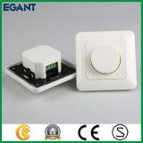 고전적인 디자인 S-MARK 증명서는 트라이액 LED 제광기 230V를 통과했다