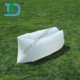 Aufblasbarer Nichtstuer-Luft-Sofa-Lagen-Beutel-kampierendes Schlafensofa