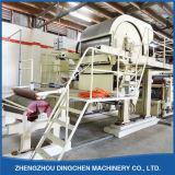 papier de soie de soie de 1575mm Toielt faisant la machine