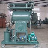 기계 (ZY)를 재생하는 전기 변압기 기름 격리 기름 케이블 기름