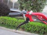 低価格歩くトラクターのためのInplementsの新しいデザイン果樹園の耕うん機