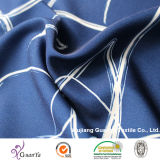 셔츠를 위한 인쇄된 Cdc (Creape de Chine) 직물