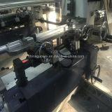Três máquina de impressão 150m/Min da película de cor do motor 8