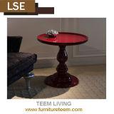 Новая таблица гостиной таблицы чая собрания 2016
