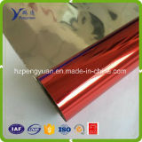Vakuum metallisierter Metcpp Film für das Verpacken der Lebensmittel