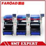 SMT LED Hochgeschwindigkeits-Auswahl und Platz-Maschine/Chip-tireur