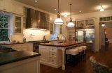 en cabinas de cocina