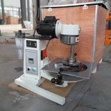 Probador mojado emulsionado Gd-0752 de la pérdida de la abrasión de la rueda de la mezcla del sello de mezcla del asfalto
