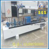 Linha máquina de revestimento de madeira da grão da máquina de revestimento