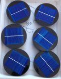 円形の小型エポキシの太陽電池パネル