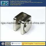 Opgepoetste douane en CNC Machinaal bewerkte Delen van het Titanium
