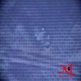 40d impermeabilizan la CA que cubre la tela del nilón del 100% para la chaqueta