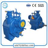 2 인치 Self-Priming 전동기 탈수 펌프
