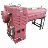 Deling SZL-doppeltes Schrauben-Strangpresßling-Maschinen-Getriebe