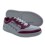 Chaussures de planche à roulettes de mode, chaussures extérieures, les chaussures des femmes