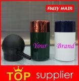 De cabelo da perda de Concealer fibras do edifício do cabelo da queratina inteiramente para homens e mulheres