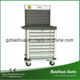 Cabina de herramienta/caja de herramienta de aluminio de Alloy&Iron Fy-908h