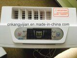 Использование очистителя воздуха Ecospace стерилизуя немецкое сделанное в Китае