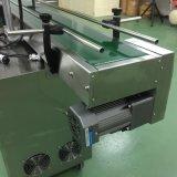 Máquina automática del lacre de la película del compuesto del plástico y de cristal de la botella