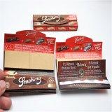 Papel de entierro lento de Wraping del tabaco de cigarrillo del papel de balanceo que fuma