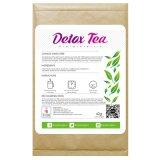 Чай Detox чая травяного ожога чая Tummy Wellness плоского тучный (программа 28 дней)