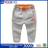 O bebê macio personalizado disponível do OEM arfa as calças dos meninos (YBY118)