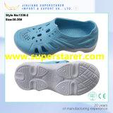 Новая конструкция сада детей закупоривает Breathable ботинок ЕВА сандалий
