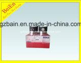 Motor del excavador del pistón Cat320c/S6k (enfriamiento interno) de Mahle de la alta calidad hecho en el número de parte de China Manufaturer: 34317-07100/Mlwtp137