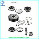 Motor hidráulico de la rueda Ms05