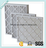 Nichtgewebte Gewebe-Materialien für Luftfilter