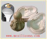 別の硬度の錫のシリコーンゴム