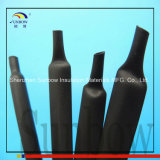 "1/8 ""Heat Shrink Tubing Wire Wrap Black Polyolefin 2: 1"