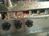 Gauffreuse électrique plate lourde commerciale d'acier inoxydable