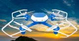 3176066-RC Quadcopter - RTF - Rosa