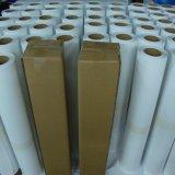 Бумага передачи тепла Eco-Растворителя высокого качества темная для тенниски